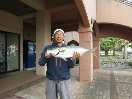 H31.3.9 5.55kg 池上様